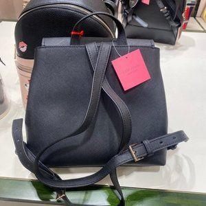 Disney Minnie Mouse Small Neema Backpack Bag Purse